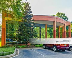 Harden Road Professional Center - Raleigh