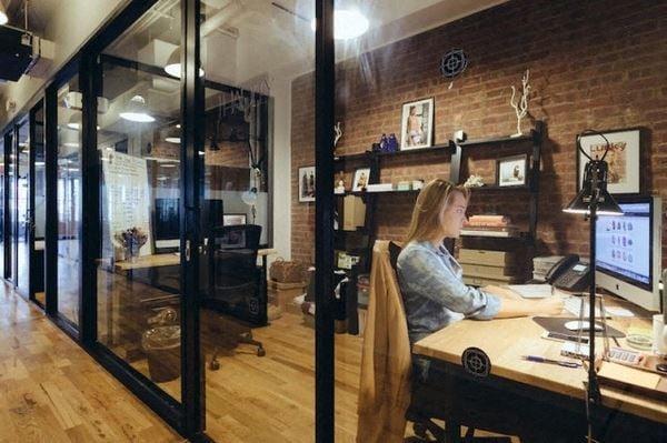 Office Freedom | University Center Lane
