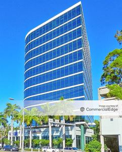 Bradenton Financial Center - Bradenton