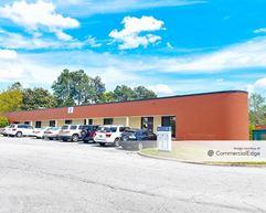 St. Francis Medical Office Park - Buildings B, F & G - Columbus