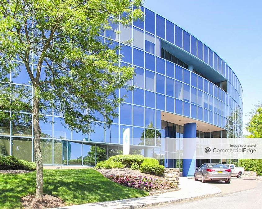 The Centre at Purchase - 4 Manhattanville Road