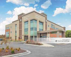 Memorial Hospital - East Medical Clinics Building - Shiloh