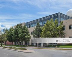 UNM Science & Technology Park - The Rotunda - Albuquerque