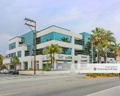 3201 Wilshire Blvd - Santa Monica