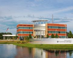 Scott Credit Union Corporate Headquarters - Edwardsville