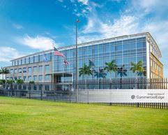 Hawaii FBI Headquarters - Kapolei
