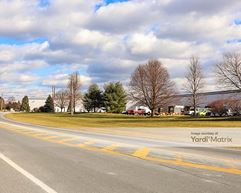 7620 Cetronia Road - Allentown