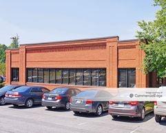 Lake Jeanette Office Park - Greensboro