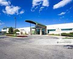 Advocate Condell Medical Center - 1405-1445 North Hunt Club Road - Gurnee