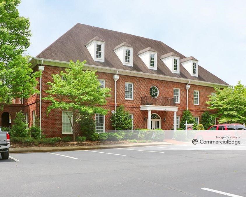 Dominion Court Office Park