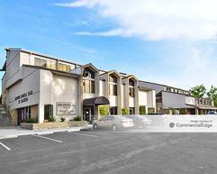 Mariners Medical Plaza - Newport Beach