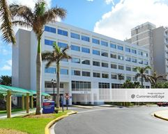 Mercy Professional Building II - Miami