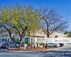Westbay Office Park - Las Vegas