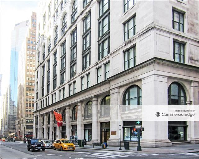 198 Madison Avenue
