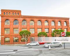 1 Lombard Street - San Francisco