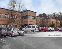 Jefferson Medical Arts Building - Clairton
