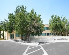 South Valley Medical Pavilion - Gilroy