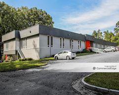South DeKalb Office Park - Decatur