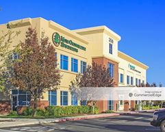 Brentwood Medical Plaza - Brentwood