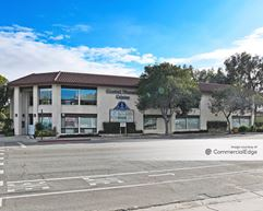 Central Financial Center - Arroyo Grande