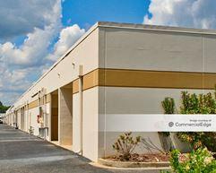 Ridgeway Business Park - 3125 Ashley Phosphate Road - North Charleston