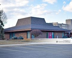 Sandridge Professional Center - Munster