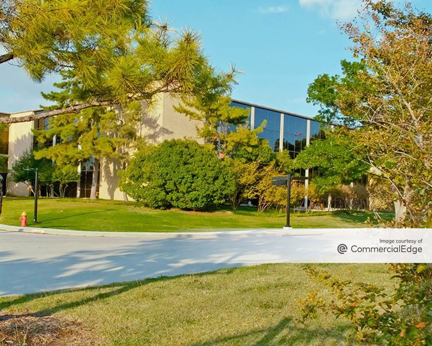Texas Instruments South Campus