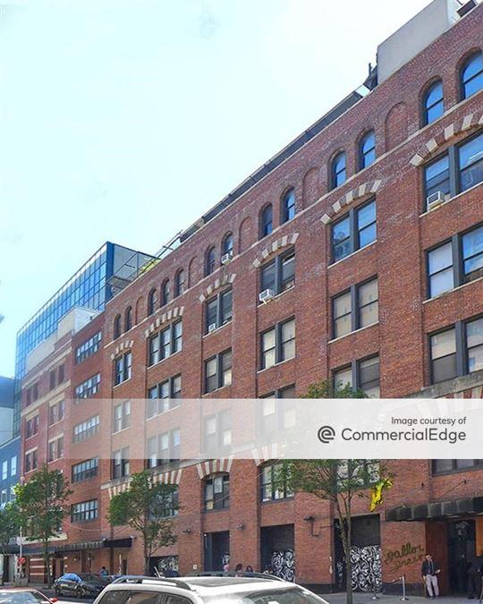 544 West 27th Street