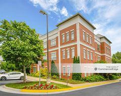 Lansdowne Executive Center - Leesburg
