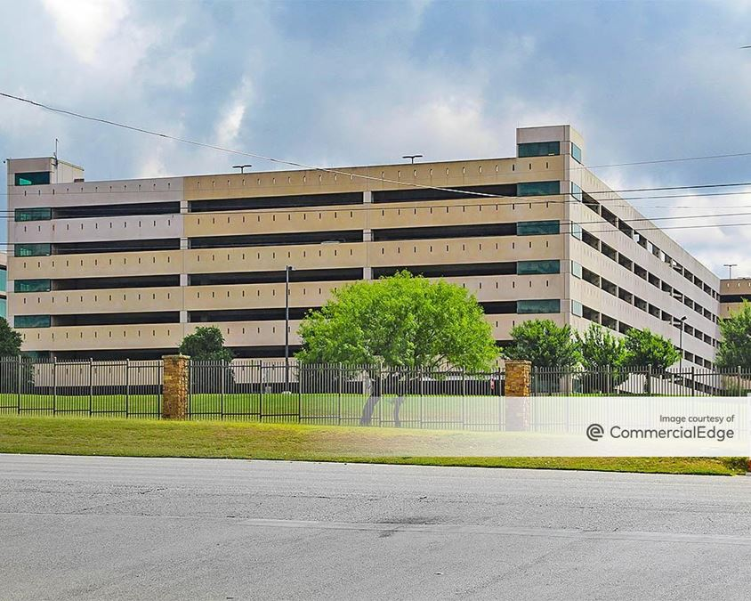 USAA Corporate Headquarters