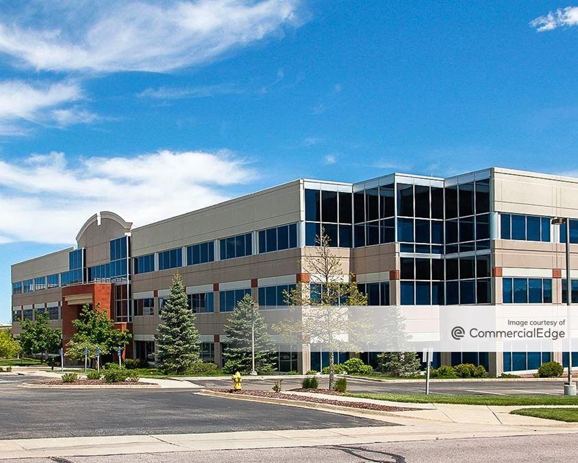 Inova Corporate Center