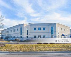 Dupont Business & Medical Park - 2514 Medical Office Building - Fort Wayne