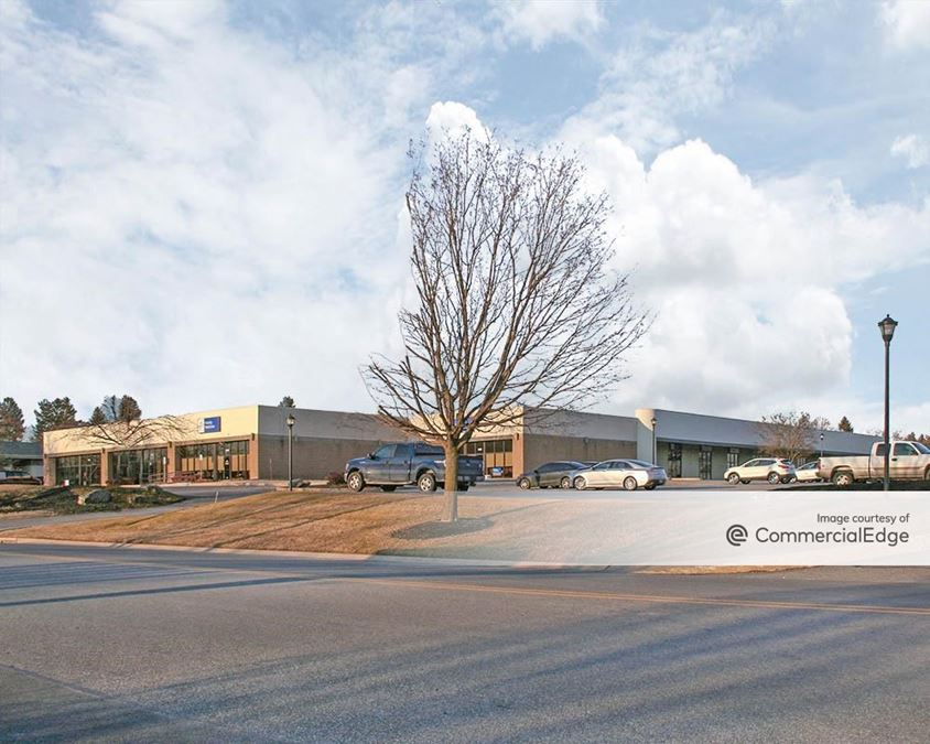 Granite Run Corporate Center - 260 Granite Run Drive