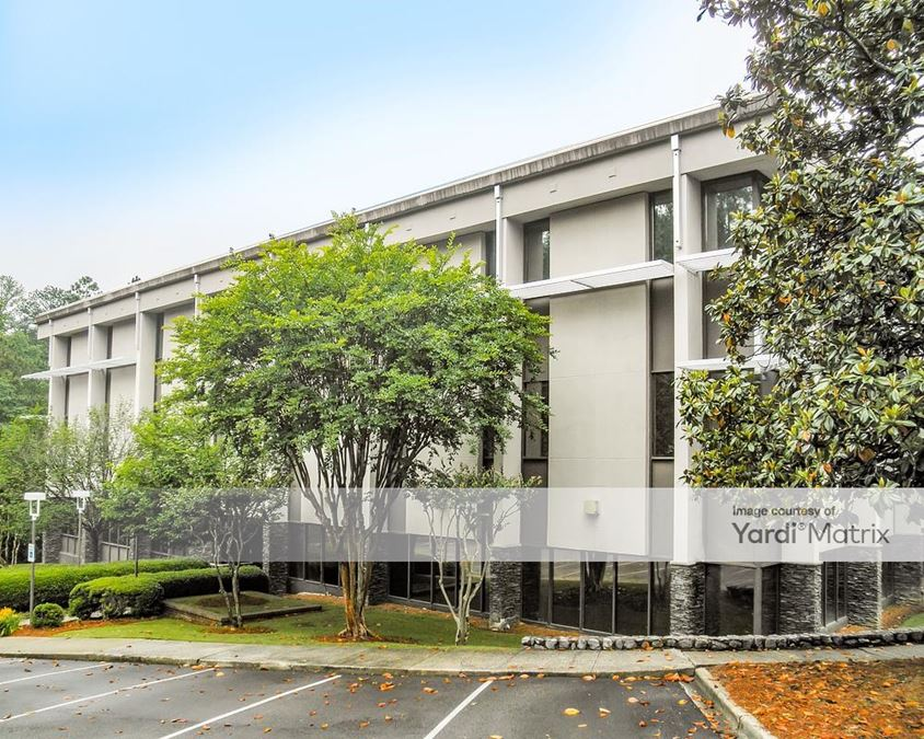 Highpoint Office Center - Shelby Building