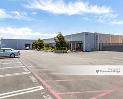 Yukon Industrial Center - Hawthorne