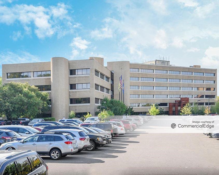 Mortenson Company Headquarters