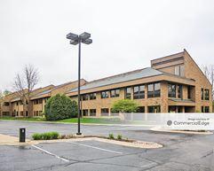 Grove Office Park - Wheaton