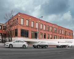 Pennovation Works - Lab & Office Buildings - Philadelphia