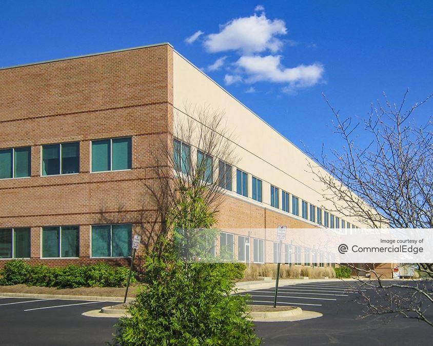 Broad Run Professional Building