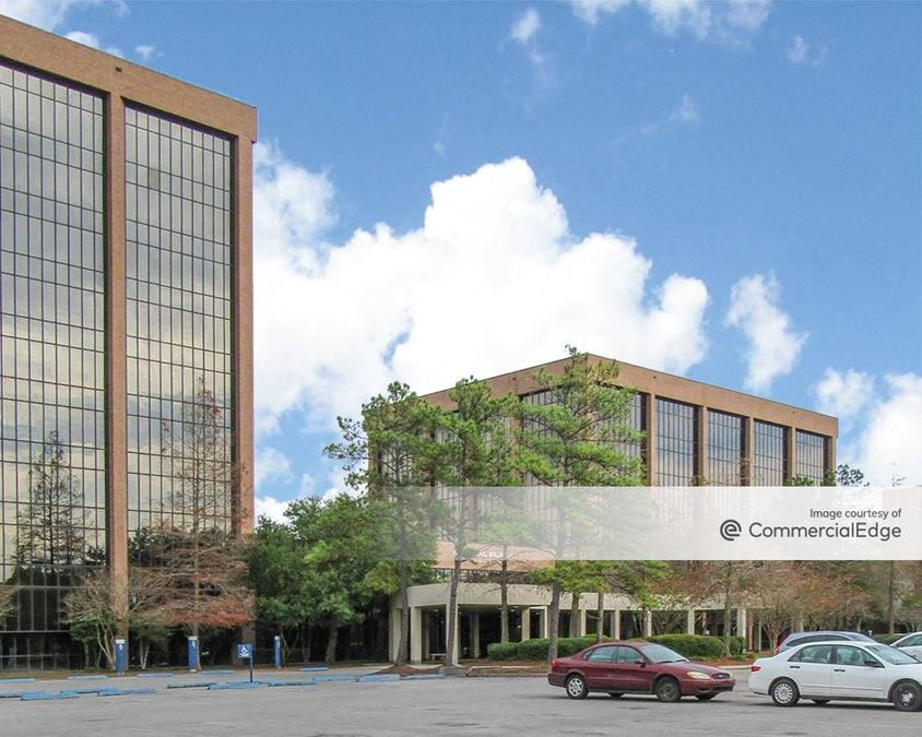 Our Lady Of The Lake Regional Medical Center - Medical Plaza