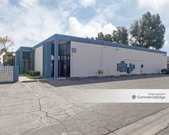 ERC Business Park - 3201 & 3209 North Alameda Street - Compton