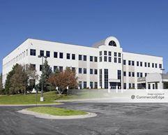 Graebel World Headquarters - Aurora