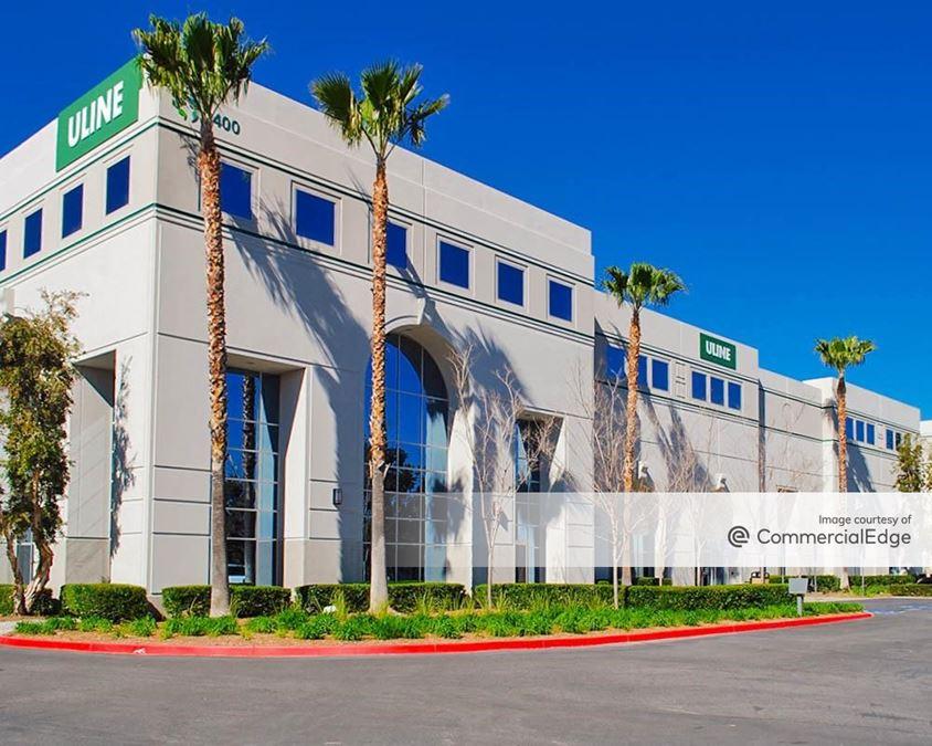 Prologis Rancho Cucamonga Distribution Center 6