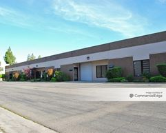 Woodward Business Park - 295, 323 & 351 West Cromwell Avenue - Fresno