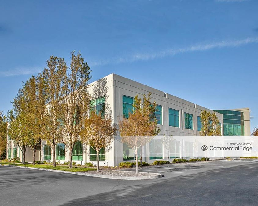 Westwind Business Park - Building T