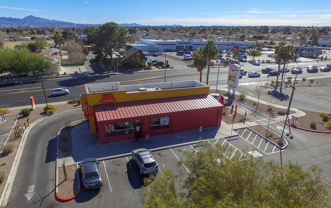 Wienerschnitzel Franchise and Real Estate