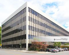 Saxon Woods Corporate Center - 550 Mamaroneck Avenue - Harrison