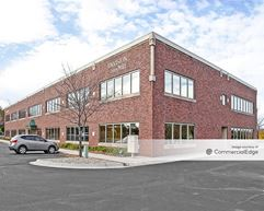 44 Corporate Place - 300 North 44th Street - Lincoln