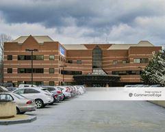 Kaiser Permanente Burke Medical Center - Burke