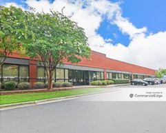 Sumner Business Park - 2600 Sumner Boulevard - Raleigh